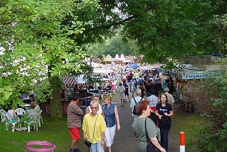 Klosterfest Cismar