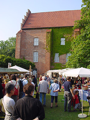 Cismar Klosterfest